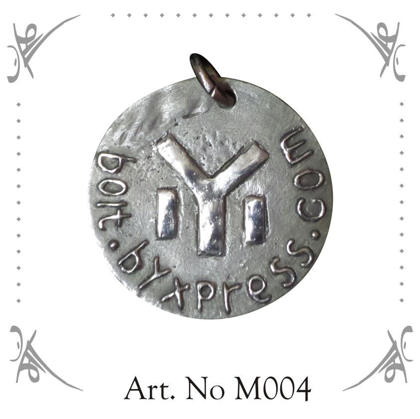 медальони